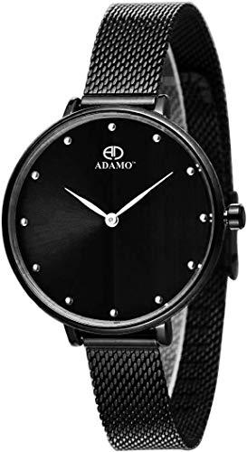 ADAMO Aritocrat Women's & Girl's Watch BG-335