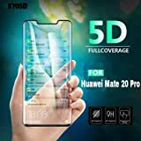 Kyosei Tempered Glass for Huawei Mate 20 Pro(5D Glass)
