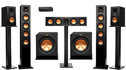 Best savings for Klipsch RP-HD Wireless 5.2 Home Theater System