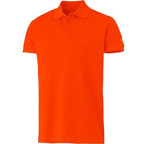 Taglia 290 Helly Workwear Polo Hansen 079182 S orange Arancione 34 In Piqué