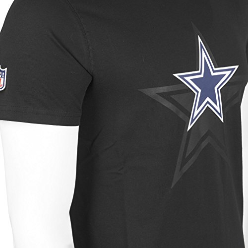 nbsp;x 2 Fan Shirt Cowboys nbsp;nbsp;nfl Dallas New L Era nbsp;nbsp;4 nbsp;nero 0 D9Ee2IYWH