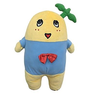 Local Character Funassyi Sleeping Bag Plush Doll by CHUGAN Corporation: Toys & Games