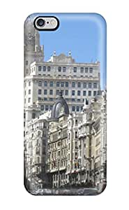 Colleen Otto Edward's Shop Best Awesome Case Cover Compatible With Iphone 6 Plus - Madrid City