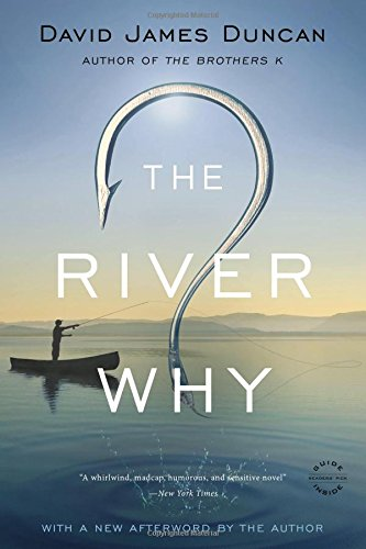 The River Why PDF
