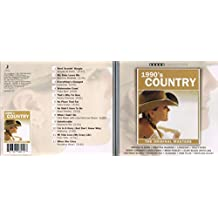 1990's Country, The original Masters Collection