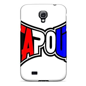 Hot New Tapout Case Cover For Galaxy S4 With Perfect Design