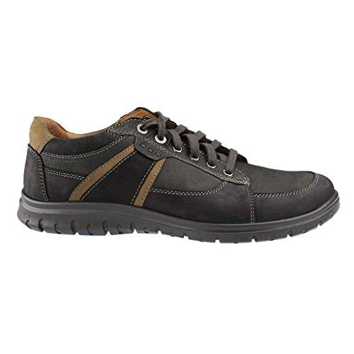 Zapatos azul marino formales Jomos para hombre NWzdEcFuWa
