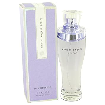 DREAM ANGELS DESIRE Women Eau de Perfume 2.5 Spray