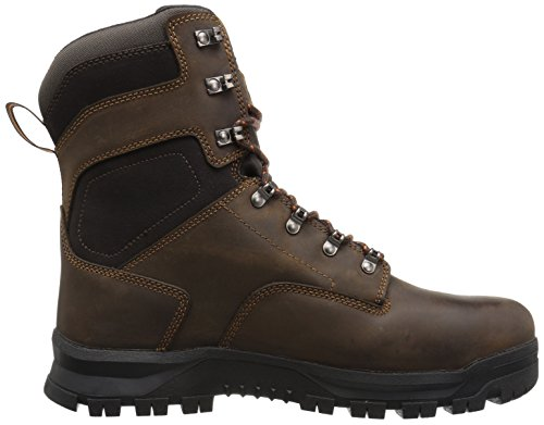 Danner Mens Crafter 8 600G Nmt Work Boot Brown eIpAUNIkT