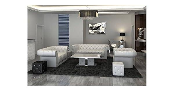 Chesterfield - Muebles de salón de Nitro, diseño de ratón ...