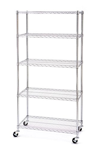 metro commercial shelving - 6