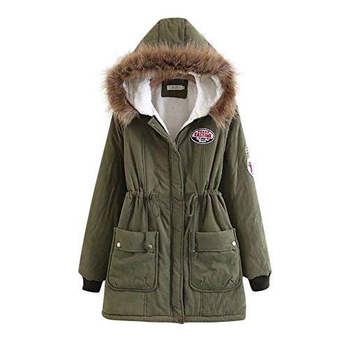 women s winter warm faux fur wool