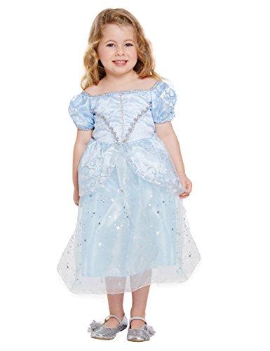 Henbrandt 'Fancy Dress Toddler Lost Shoe Princess 3 YRS -