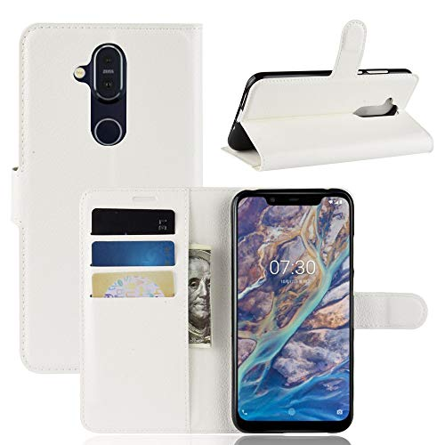 Case for Nokia 8.1, Nokia 7.1 Plus Case, Nokia X7...