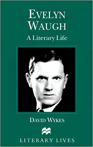 Evelyn Waugh: A Literary Life (Literary Lives) 1999th Edition