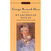 Signet Classics Heartbreak House