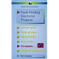 Fault Finding Electronic Projects (BP)