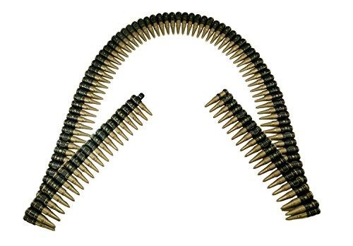 Nicky Bigs Novelties Bullet Belt 60 -