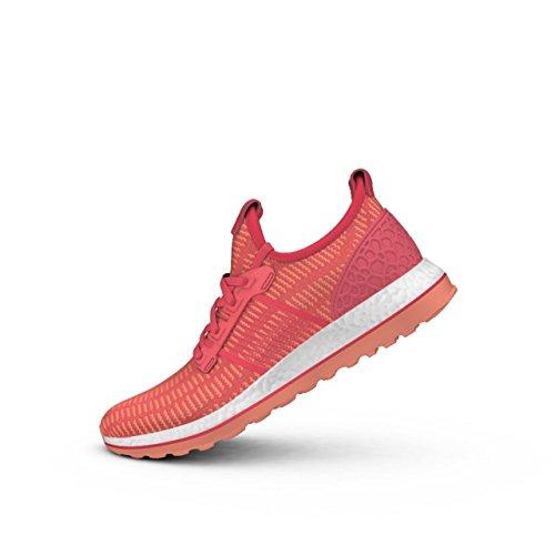 Zapatillas Adidas Women s Zg Prime Naranja Para Pureboost Correr qHHwxzF 0faff382ee5d3