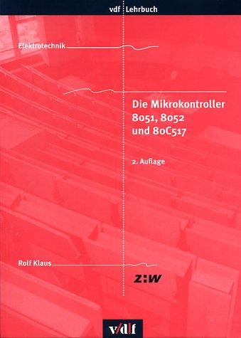Die Mikrokontroller 8051, 8052 und 80C517
