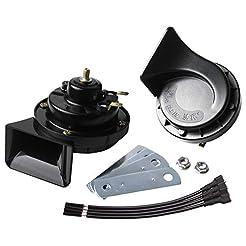 FARBIN Waterproof Auto Horn 12V Car Trum...