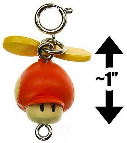 Propeller Mushroom ~1
