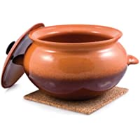 Stoneware Tureen 2.5 Liters
