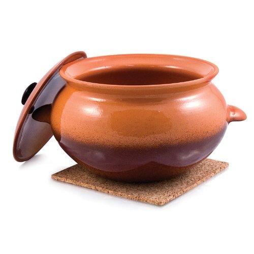 Ceramic Tureen (Stoneware Tureen 2.5 Liters)
