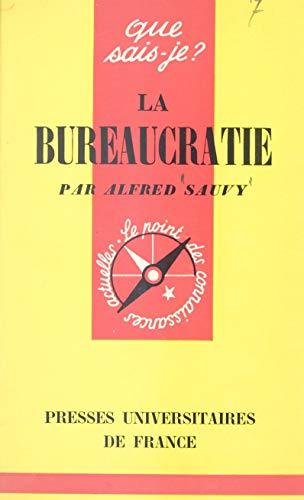 Amazon Com La Bureaucratie French Edition Ebook Alfred