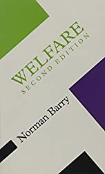 Welfare (Concepts Social Thought)