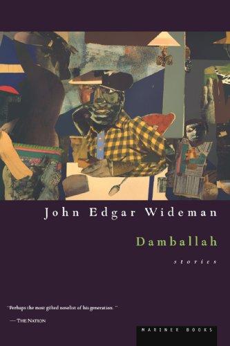 Damballah (Homewood Trilogy)