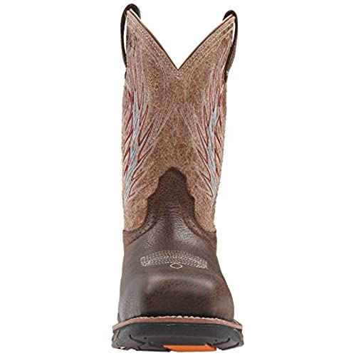 8742e60f05a lovely Ariat Men's Workhog Mesteno II Composite Toe Work Boot ...