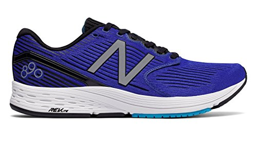 Blue de Gris Running Mixte Zapatillas Adulte maldives New de Balance Fitness Pacific black Chaussures 6R7xxTw