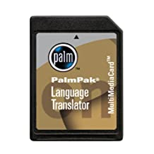 Palmpak Language Translator Card for M515/M505/M500