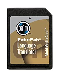 PalmOne PalmPak Language Translator Card (m125, m130, i705 & m500 series)