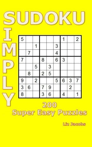 uper Easy Puzzles (Simply Sudoku)