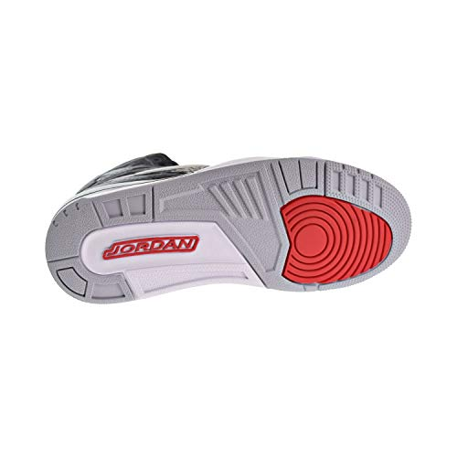 white Air Para 312 Hombre Jordan Deporte 001 black De Negro Legacy Nike Zapatillas qdPCwq