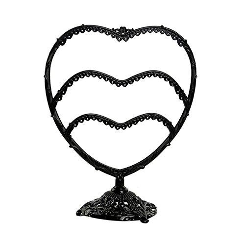 heart jewelry stand - 4