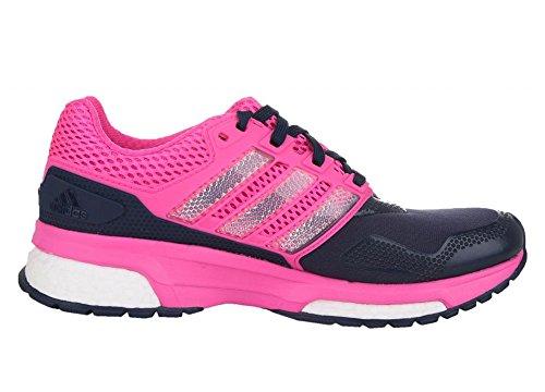 Adidas RESPONSE 2 TECHFIT Scarpe da corsa Donna Multicolore Taglia 36