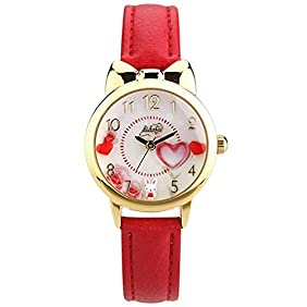 Didofà, Women's Wrist 3D Watch