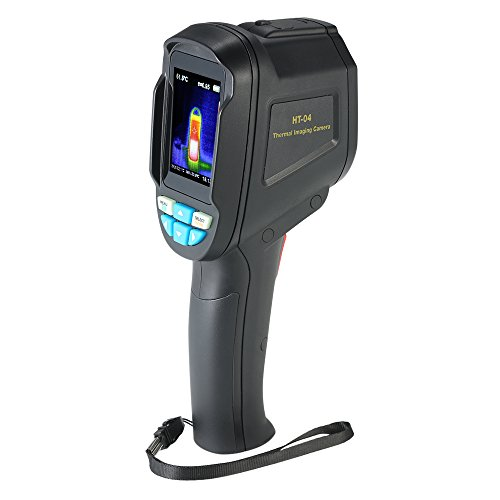 Thermal Medical Imaging - IR Thermal Imager, KKmoon Professional Handheld Thermal Imaging Camera 2.4