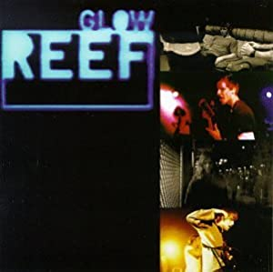 Audio CD Glow Book