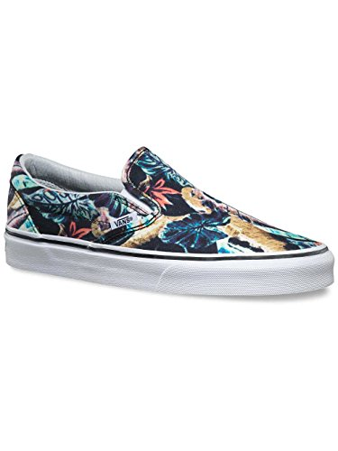 Vans Classic Slip On Calzado 7,5 multi/black
