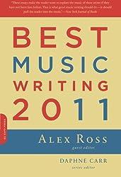 Best Music Writing (Da Capo Best Music Writing)
