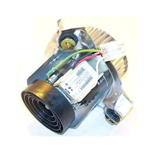 Carrier Draft (326628-762 - Carrier Furnace Draft Inducer / Exhaust Vent Venter Motor - OEM Replacement)