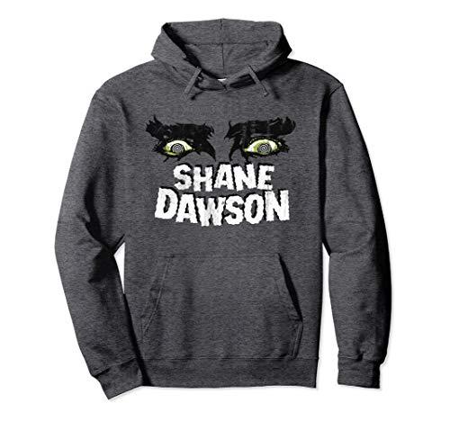 Shane Dawson Mind Blowing Conspiracy Theories Hoodie