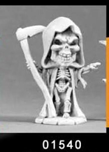 RPR01540 Morty Bonesylvanians Miniature Figure Special Edition Reaper Miniatures by Reaper -