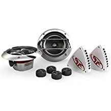 Rockford Fosgate Punch P152-S 5.25-Inch  Component Speakers