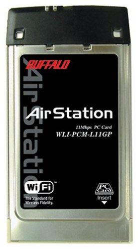 Amazon.com: Buffalo Technology wlipcml11gp Airstation 11 ...