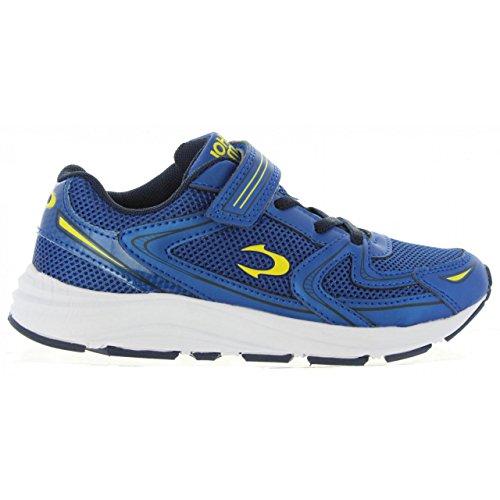 John Smith Sportschuhe für Junge und Mädchen Rixon 17I Azul Acero